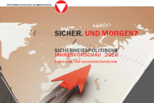 "Towards entry ""Security through Immigration: Austria in 2016"""