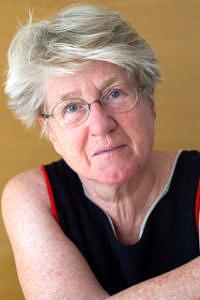 Gerdien Jonker