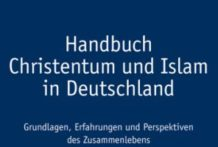 "Towards entry ""Book presentation with panel discussion: Handbuch Christentum und Islam in Deutschland"""