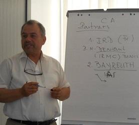 Workshop 2015