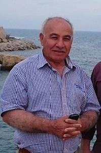 Prof. Dr. Nasim Barham