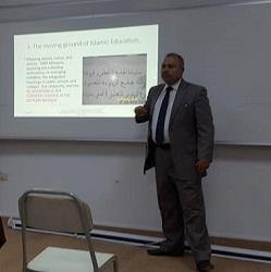 Workshop Sousse 2016