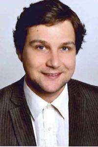 Tibor Linke