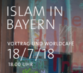 "Towards entry ""Press Review: Presentation of the Research Project ""Islam in Bavaria"""""
