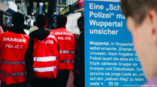 "Towards entry """"Sharia police can intimidate"" – Interview with Mathias Rohe in Deutsche Welle"""
